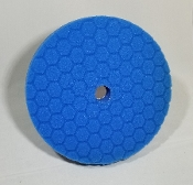 "8"" BLUE HEX PAD"