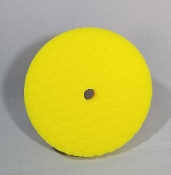 "8"" YELLOW HEX PAD"