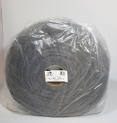 5 LB ROLL 000 STEEL WOOL