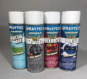 SPRAYTECH AIR FRESHENERS