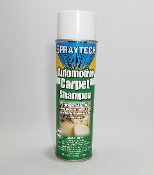 CASE ( 12 ) SPRAYTECH AUTOMOTIVE CARPET SHAMPOO