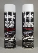 MAXIMUS GLASS & CARPET CLEANER COMBO