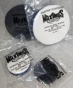 MICROFIBER CUTTING & POLISHING DISCS