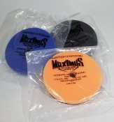 "6.5"" ORBITAL FOAM CORRECTION PAD"