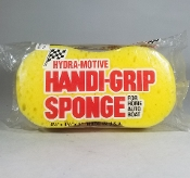 HANDI-HOLD YELLOW WASH SPONGE