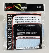 MICROFIBER POCKET WAX APPLICATOR