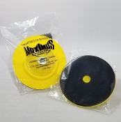 "7"" VELCRO BACKING PAD"